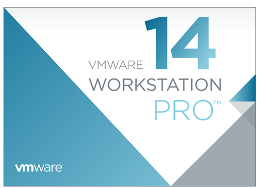 VMware Workstation 14 破解版